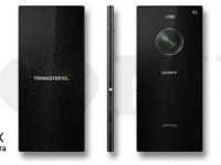 Sony Xperia Z3X: Der Nachfolger des Xperia Z Ultra?