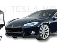 Tesla Command: Steuern des Tesla Model S mit Android Wear