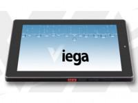 VIA Viega, ein Tablet für die Wildnis