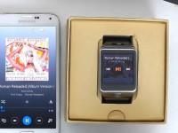 [Video] Musik mit der Samsung Gear 2 fernsteuern! – Tipps & Tricks 85