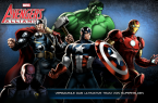 [Video] Avengers Alliance – android games ANGEZOCKT