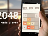 [Video] 2048 Nummern Puzzle - android games ANGEZOCKT