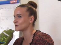 [Video] Interview mit Ernährungsberaterin Janina Kaiser – Samsung get fit Challenge