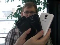 [Video] Ist das Samsung Galaxy S5 wirklich so schlecht? – android talk Folge 42