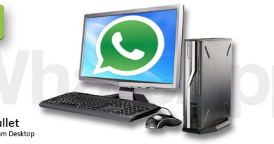 WhatsApp über Pushbullet am Desktop