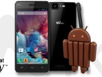 Android 4.4 KitKat Update für das Wiko Highway