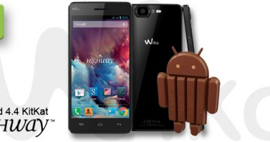 Wiko Highway Update
