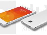 Xiaomi Mi4: Mit Snapdragon 801 und Holzrückseite