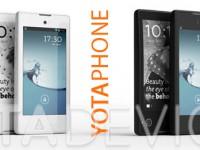 Yota Devices: Hersteller des YotaPhone will nach Kanada