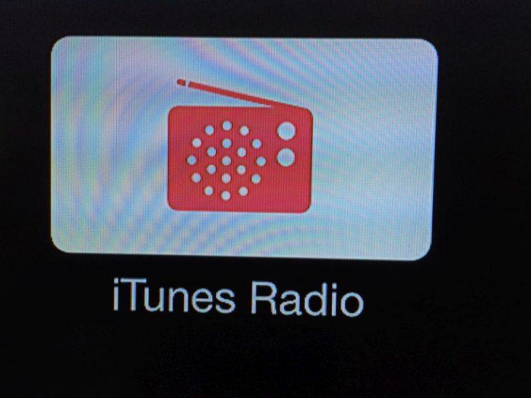 Apple TV Design-Update