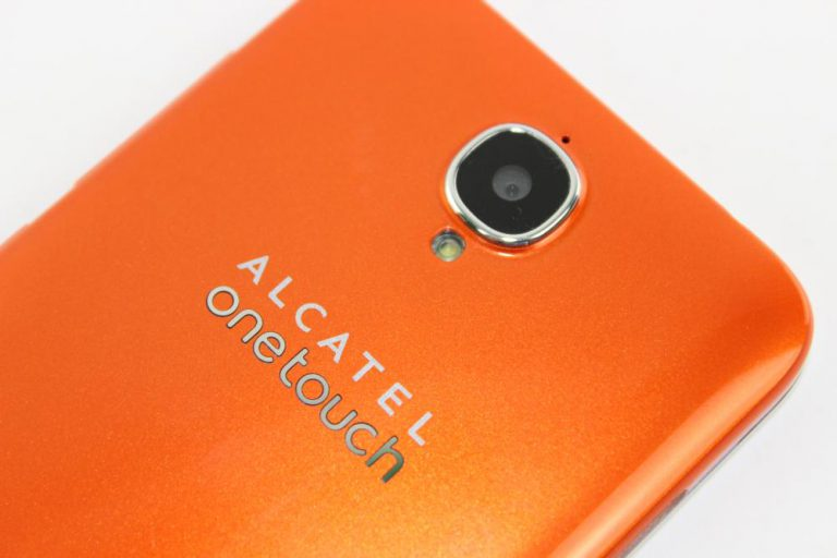 Alcatel One Touch Fire E Kurztest