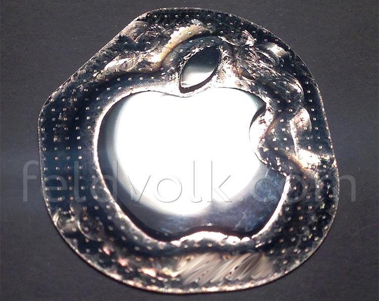 iPhone 6 Rückseite Leak