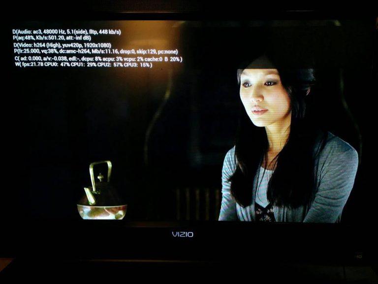 Android TV mit XBMC