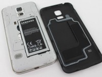 Samsung Galaxy S5 Mini Test