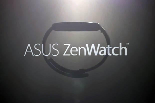 ASUS ZenWatch Teaser