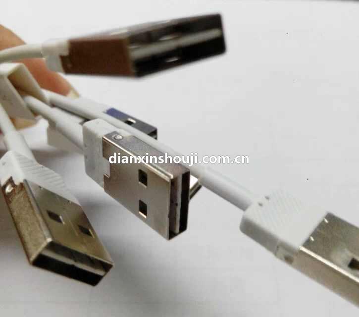 Neues Lightning-Kabel