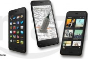Amazon Fire Phone: Mit 170 Millionen US-Dollar Miese ein Riesenflop