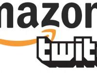 Amazon kauft Twitch vor der Nase von Google