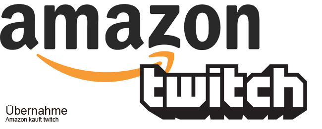 Amazon kauft Twitch