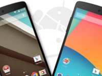 [Teil 1] Android L vs. Android KitKat