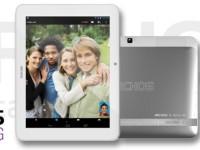 ARCHOS 80 Helium 4G: Günstig-Tablet mit LTE-Modem
