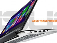 ASUS stellt Transformer Book Flip Serie mit 360 Grad Display vor