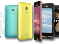 ASUS ZenFone-Familie kann vorbestellt werden