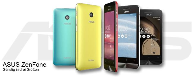 ASUS ZenFone 5.5