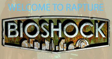 Bioshock for iOS
