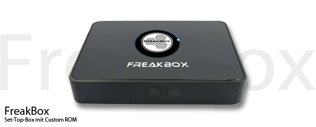 FreakBox by FreakTab Community