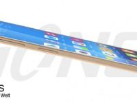 Gionee Elife S: Teaser zum 5 mm dünnen Smartphone