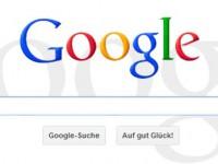 Google: Lobbyarbeit kostete 2014 fast 17 Millionen Dollar