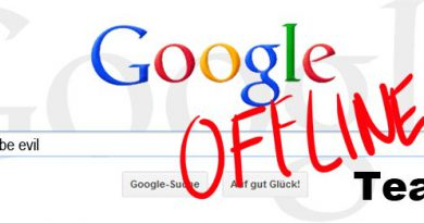 Google Offline Team
