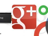 Google+ 4.5: News-Stream auf dem Chromecast