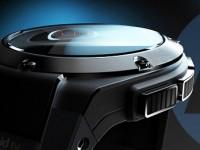 HP SmartWatch: Eine weitere runde SmartWatch erblickt das Licht der Geeks