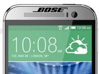 HTC: Bose könnte BoomSound-Lautsprecher stark verkleinern