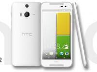 HTC Butterfly 2: Ein HTC One M8 im wasserdichten Kleid