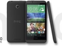 HTC Desire 510: Einsteiger mit 64 Bit Snadpragon 410 und LTE