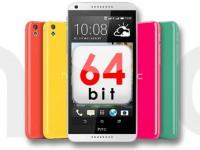 Erste technische Details zum HTC Desire 820
