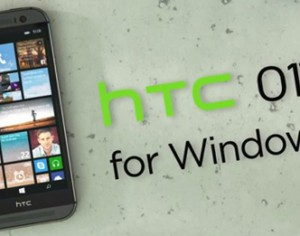 HTC One (M8) for Windows ist offiziell