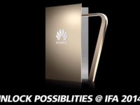 Huawei Ascend Mate 7 in IFA-Teaser angekündigt