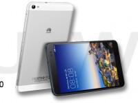 [Test] Huawei MediaPad X1 7.0 – Das 7 Zoll Smartphone!