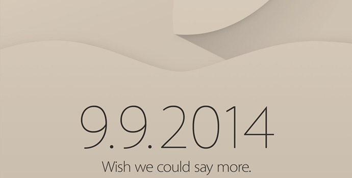 iPhone 6 Keynote