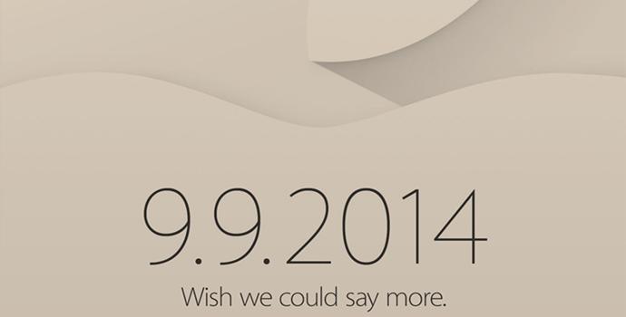 iPhone 6 Keynote