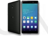 IUNI U3: 2K-Display, Snapdragon 801und Dual-SIM für 250 Euro