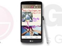 LG G3 Stylus: Ein Stylus für die Mittelklasse
