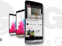 YouTube bietet 1440p Playback für das LG G3