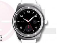 LG G Watch R: Konkurrenz für die Moto 360?