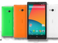 Nokia will zurück mit Android-Flaggschiff