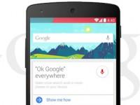 Google Now Sprachsuche klappt nun in mehreren Sprachen